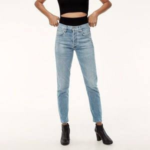 Citizens of Humanity Liya Sunday Morning Jeans
